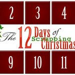 Rockaway Recycling's Version of 12 Days of Scrapping!