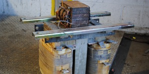 Photo of Copper Transformers