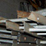 scrap ladders
