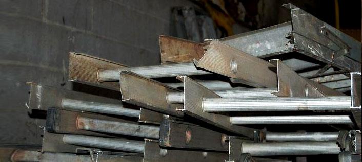 Photo of Aluminum Ladders