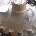 scrap brass meter