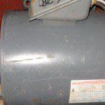 scrap electric motor