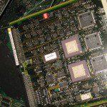 scrap motherboards