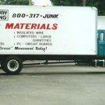 new jersey scrap metal containers