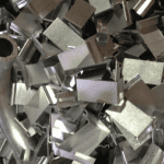 scrap aluminum machine cuts