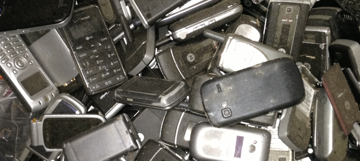 Photo of Cell Phones (NO BATTERY)