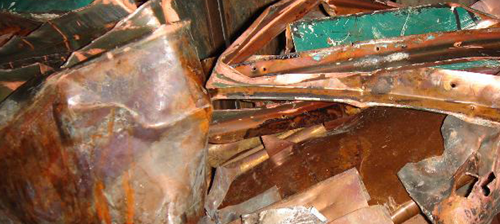 3 Roofing Copper - Current Scrap Prices