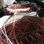 Scrap Copper Wire Prices In New Jersey