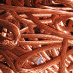 Copper Prices…Staying Level.