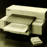 Old Scrap Electronics