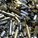brass shells