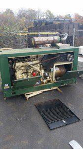 Generators for scrap