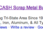 Rockaway Recycling Scrap Metal Review