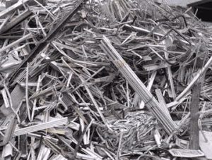Difference Between Aluminum Scrap We Buy Rockaway Recycling