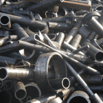 Scrap Metal Prices for June 2013