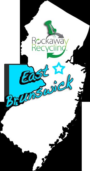 Scrap Metal Yard Near East Brunswick NJ - Rockaway Recycling