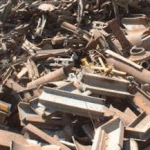 Scrap Steel Prices June 2013