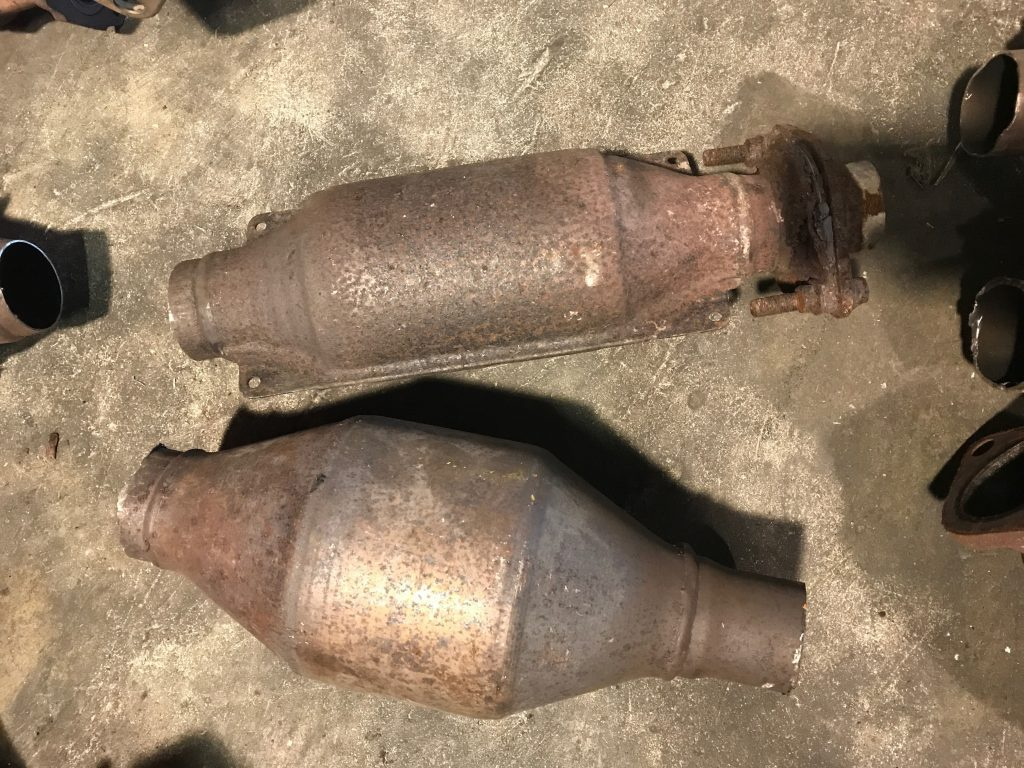 Catalytic Converter Prices >> Foreign Pre Cat Catalytic Converter Scrap Prices