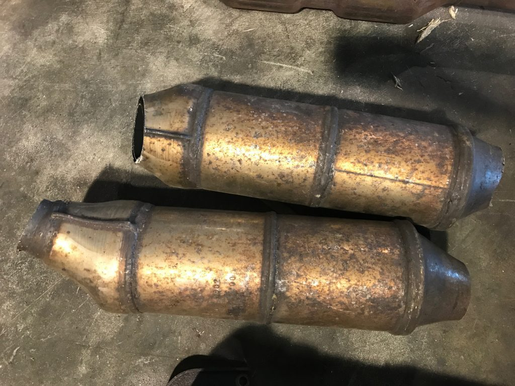 Catalytic Converter Scrap Price >> Medium Foreign Cat Current Scrap Prices