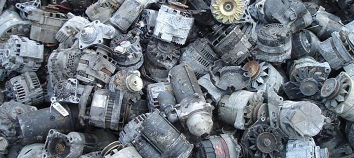 Photo of Alternators