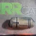 bmw catalytic converter price