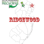 Scrap Metal Recycling Near Ridgewood NJ