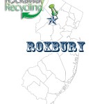 Scrap Metal Yard Near Roxbury, NJ