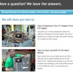 What Scrap Metals Are Worth Money?