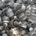 Electric Motor Scrap Prices