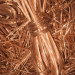 New Jersey Copper Wire Scrap