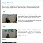 Team Rockaway Recycling