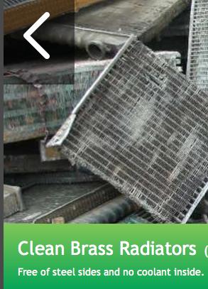 Scrap Car Radiator Rockaway Recycling