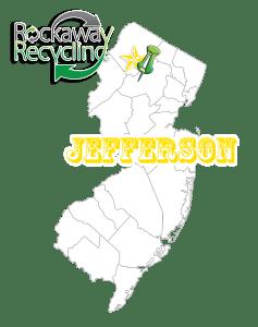 Scrap Metal Yard Near Jefferson NJ