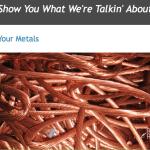 2014 Scrap Metal Price