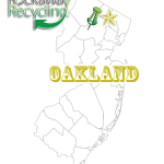 Scrap Prices Near Oakland NJ