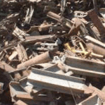 Steel Scrap Metal in New Jersey