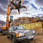 6 Ways to Make Money from a Scrap Vehicle