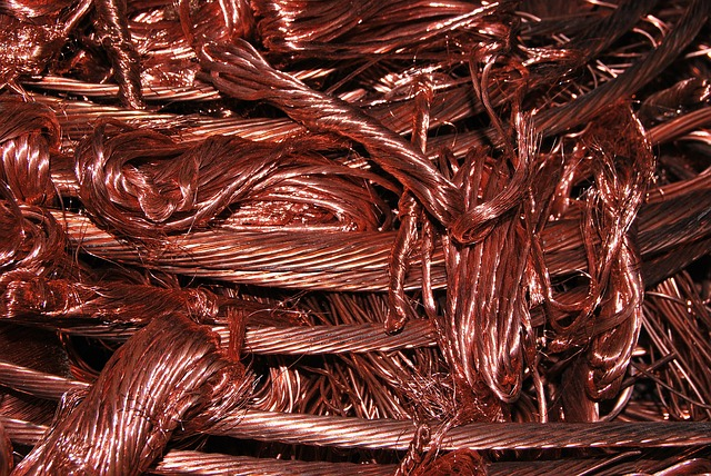 How To Make More Money With Copper Wire - Rockaway Recycling