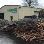 Demolition Scrap Metal in New Jersey
