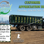 June 2015 Customer Appreciation