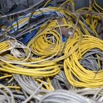 Various Types Of Scrap Copper Wire We Buy