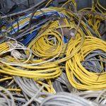 Various Types Of Scrap Copper Wire We Buy