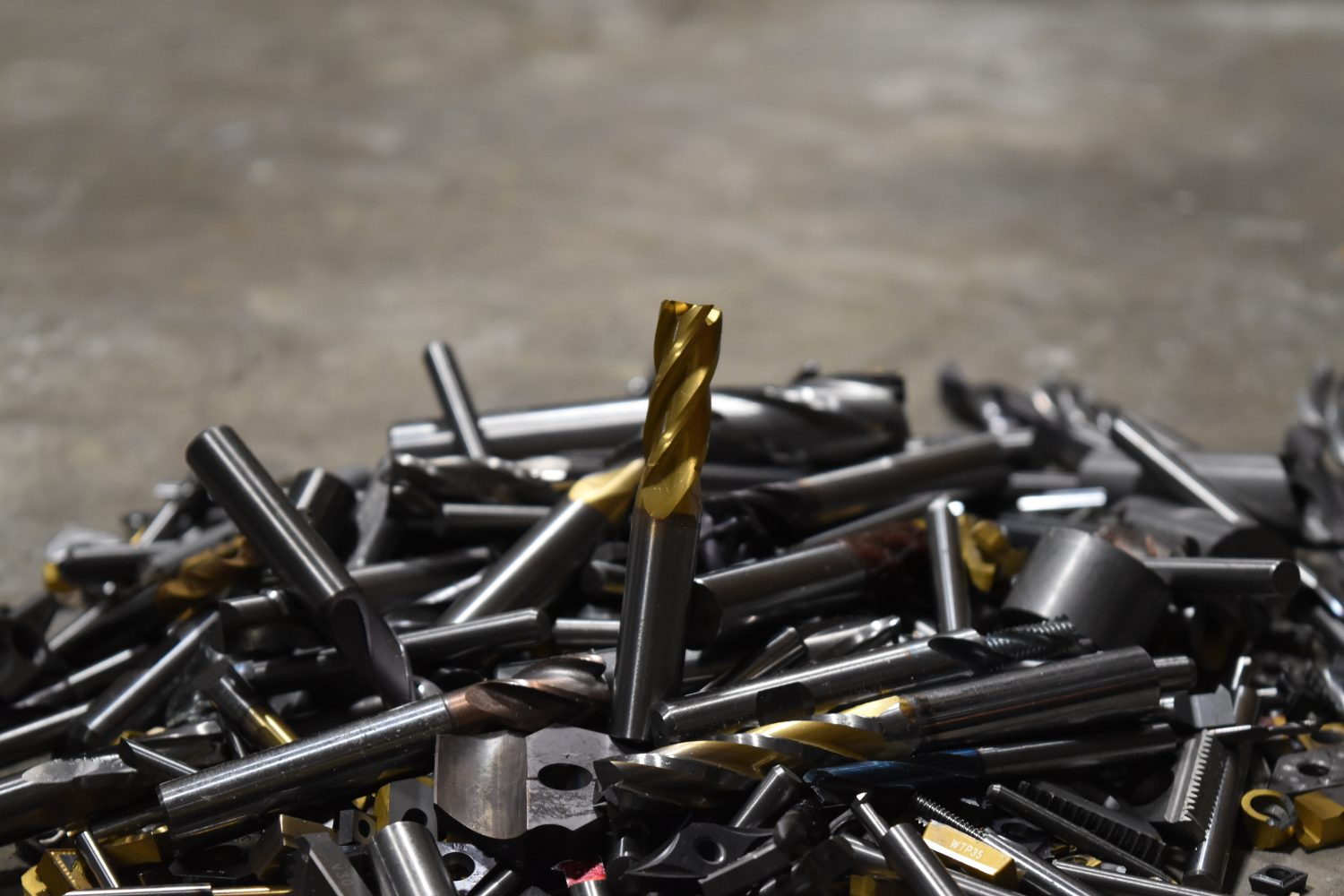 Scrap Car Buyers >> Buying Scrap Carbide - National Scrap Carbide Buyers